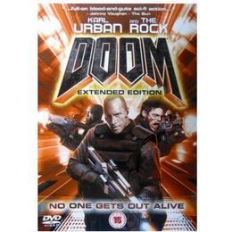 Doom (Extended Edition) [DVD] [2006]